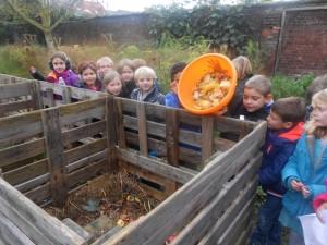 le compostage à l'école-1