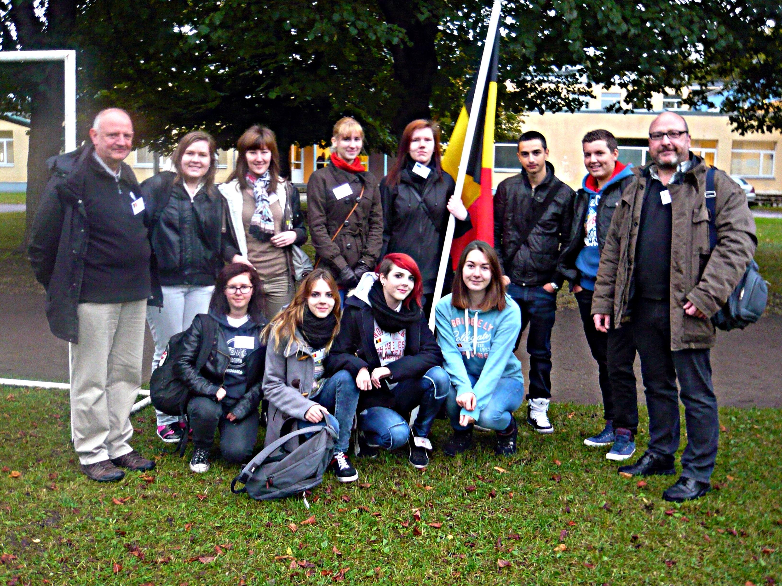 201402 estonie groupe