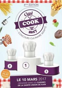 cigal cook 2017
