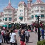 Disney activité fin d'année