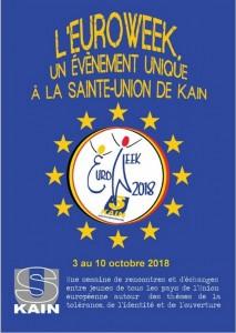 euroweek photo