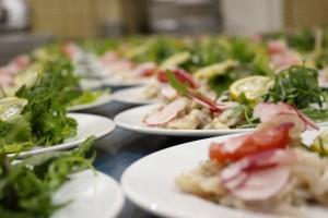 repas école Saint-Henri